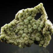 Steatite of  Meleto quarry