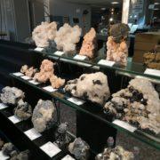 Mineral Exhibition Rome 2018 – Mostra di Minerali Roma 2018