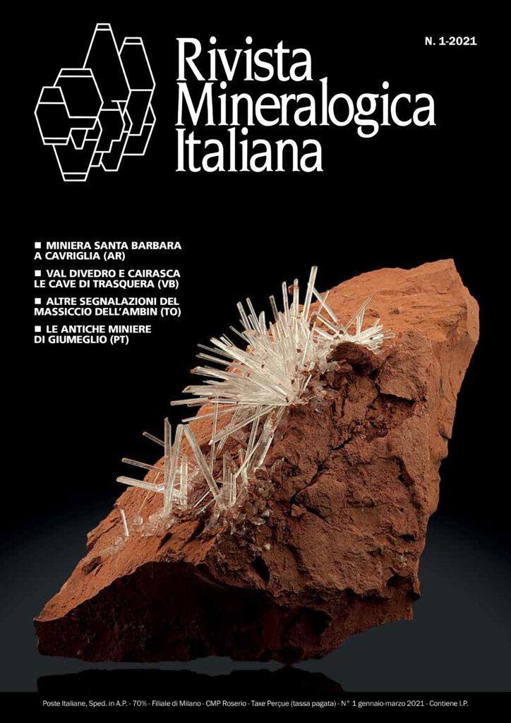Rivista_mineralogica_italiana